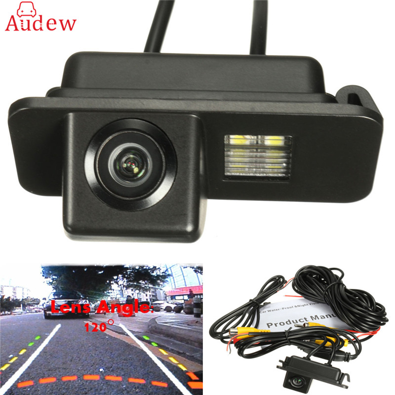 Car Rear View Reverse Camera Backup HD Parking Assistance Camera For Ford/Mondeo/Ba7/S-Max/Fiesta/Kuga 2006-2010 ccd car backup parking camera intelligent tracks dynamic guidance rear view camera for ford mondeo ba7 kuga s max chia x 06 1