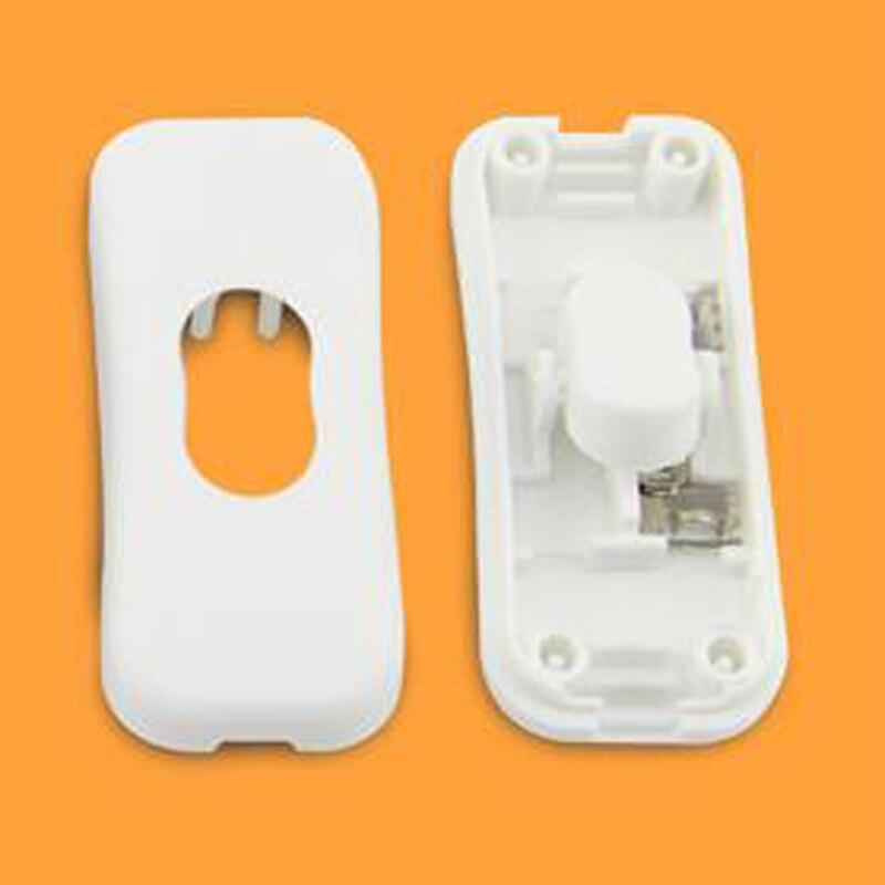 5 stücke 303 Push Button Switch, Netzteil Kabel Schaltung Schalter ...