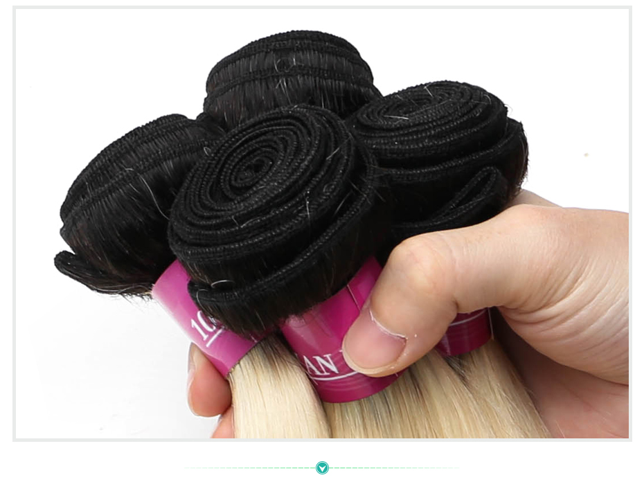 Peruvian Straight Human Hair Bundles (16)