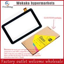 """Película de vidrio + Nuevo Para 10.1 """"Digma Optima 10.6 3g TT1006MG Tablet de Pantalla Táctil Touch Panel de Cristal digitalizador Sensor de Reemplazo"""