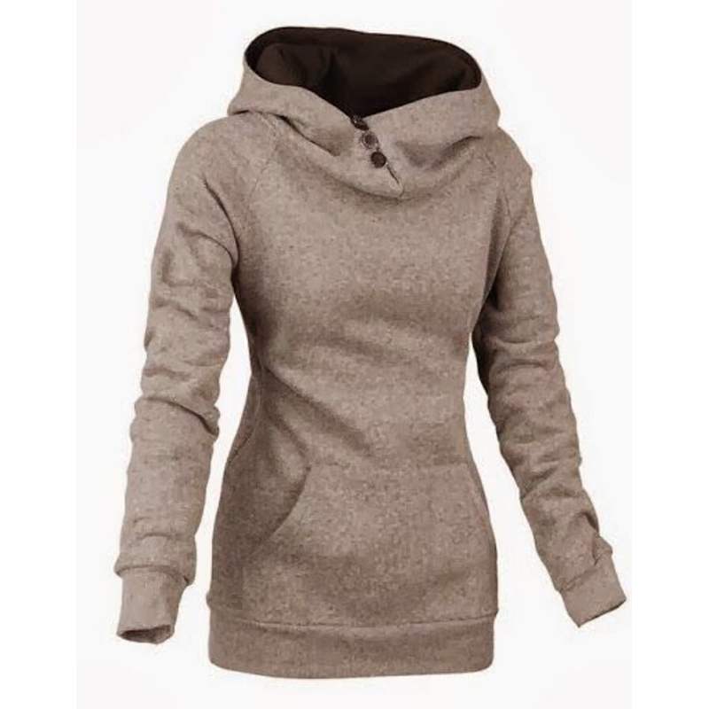 ba02c613a5f1 womens cowl neck hoodie
