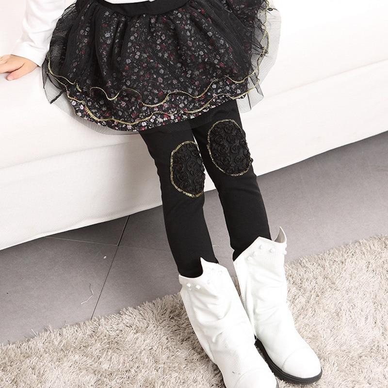 Winter-Kids-Leggings-Print-Girls-Leggings-Sweet-Lace-Leggings-Skirt-Cashmere-Pants-For-Girls-Princess-Party-Children-Clothing-2