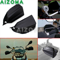 Black Motorcycle Enduro Handguards Motocross Fit For BMW F650GS F800GS K72 F700GS K70 Motorbike Hand Protector Pretective Gear