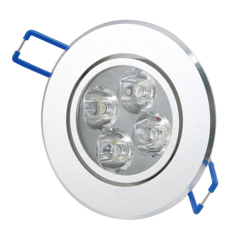 Led Underground Lamps Disciplined 12v 3w Round Led Underground Light Outdoor Garden Yard In Flood Light Spot Lamp Waterproof Ip68 Free Shipping