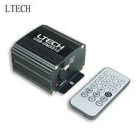 LTECH LT512 USB DMX главного контроллера; DC5V USB Мощность вход; 512 канала Выход DMX512 мастер инфракрасный пульт дистанционного управления контроллера
