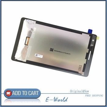 Original 7inch LCD screen with Touch screen for Huawei MediaPad T3 BG2-W09 3G Version tablet pc free shipping