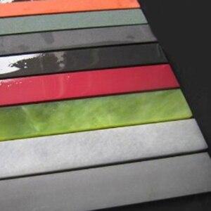 Image 3 - 8 Cái/bộ 200 # 10000 # Nhám Chuyên Nghiệp Gọt Bút Chì Đá Mài Dao Oilstone Máy Xay Đựng Dao Đá Mài Dụng Cụ Nhà Bếp
