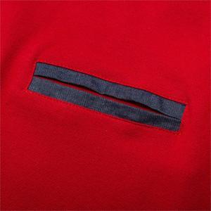 Image 5 - Fredd Marshall 2019 nowy 100% bawełna koszulka Polo mężczyźni Casual Business Solid Color Polo wysokiej jakości koszulka Polo z krótkim rękawem koszule 038