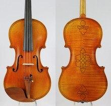 Gasparo Da Salo Konzert 4/4 Violine M5510 Engelman Master Ebene