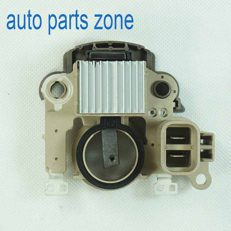 MH ELECTRONIC NEW 12 Volt Alternator Regulator S-L Terminals ME701363 A866X27572 For Mitsubishi Canter Pajero Nissan IM854