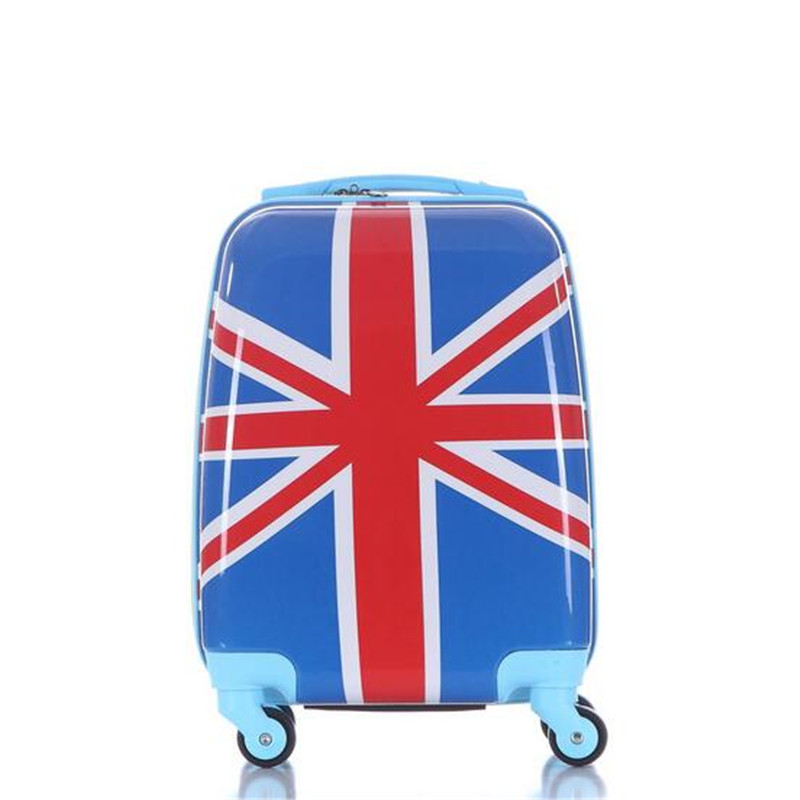 16 Inch,Spinner wheel,ABS,Travel Suitcase,Trolley Case,Hardside Luggage,girls Trolley Suitcase,Rolling Luggage