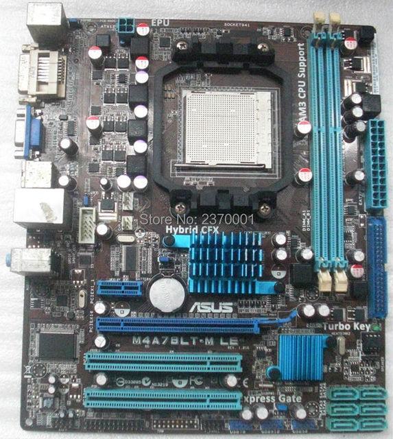 Asus M4A78LT-M LX Turbo Key Windows Vista 64-BIT
