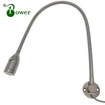 Mit Stecker 3 Watt GefÜhrt Kopfleseleuchten Led-innenwandleuchten