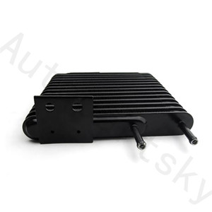 Image 3 - 2920A128 Transmission Gear Box Oil Coolor Radiator 2920 A128 For Mitsubishi Outlander 6B31 3.0L OEM New