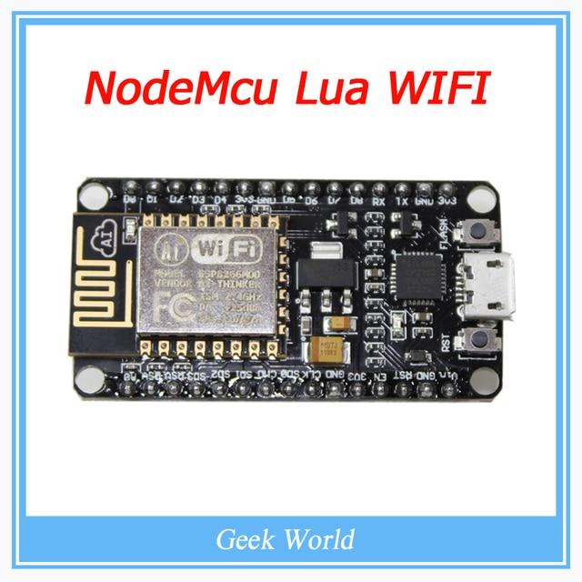 4 메터 4 플래시 NodeMcu 루아 네트워킹 개발 보드 기반 ESP8266