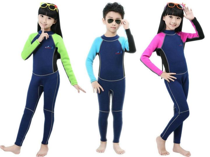 Traje de neopreno de neopreno de 2 mm traje de baño de buceo para - Ropa deportiva y accesorios - foto 1