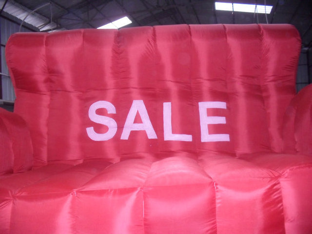 US $555.0 |0.4mm PVC inflatable sofa , red sofa for sale-in Inflatable  Bouncers from Toys & Hobbies on Aliexpress.com | Alibaba Group