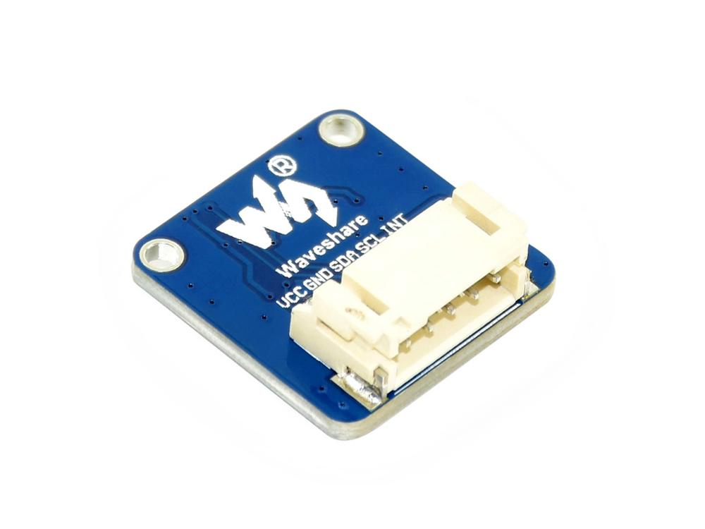 PAJ7620U2 Gesture Sensor, I2C Interface, Recognises Up To 9 Gestures