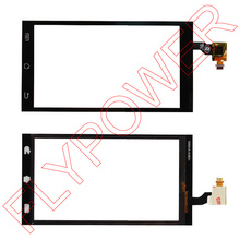 100% Warranty For Jiayu G3 JY-G3 Touch Screen Digitizer panel glass lens Black by free shipping