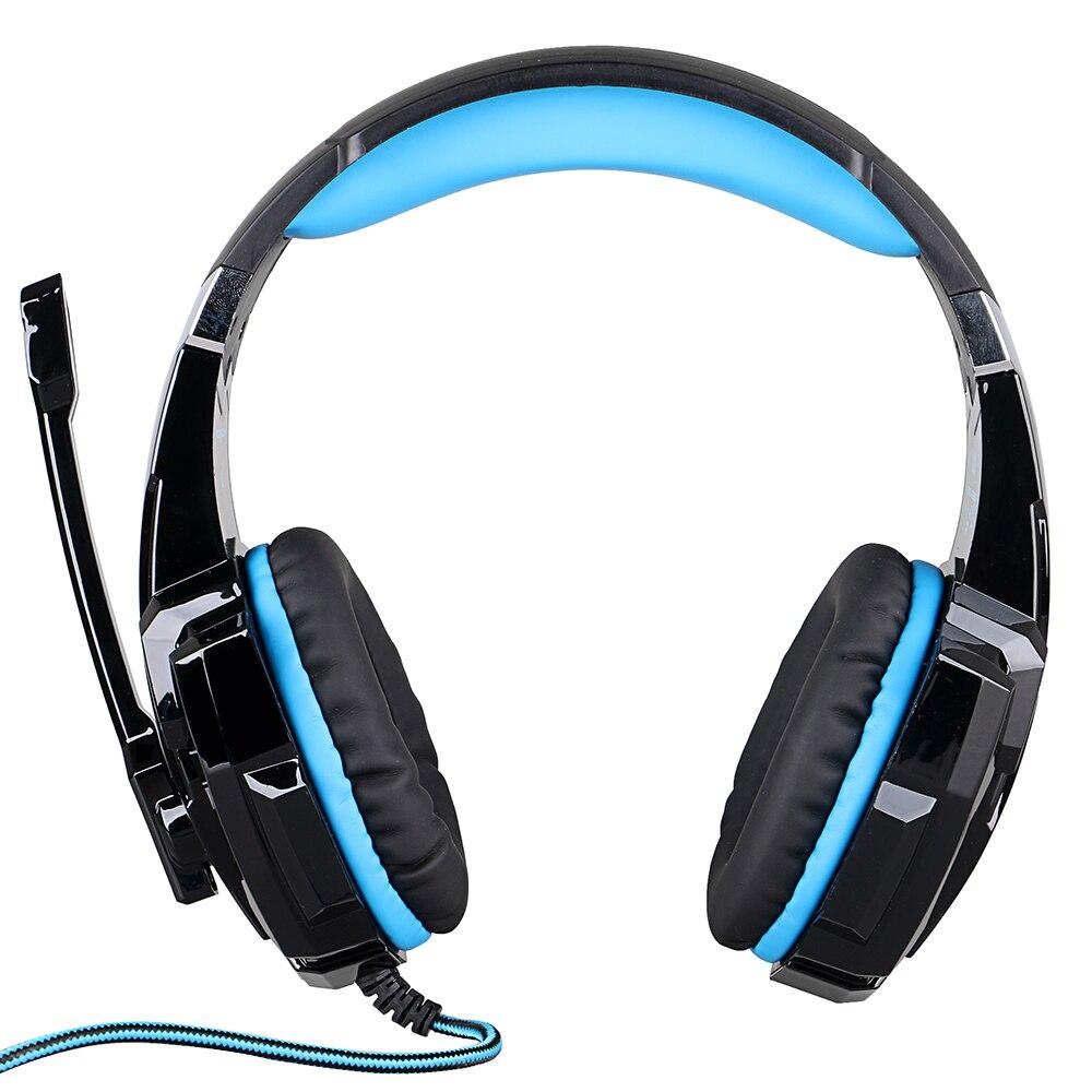 Headset Luminous Earphone 13