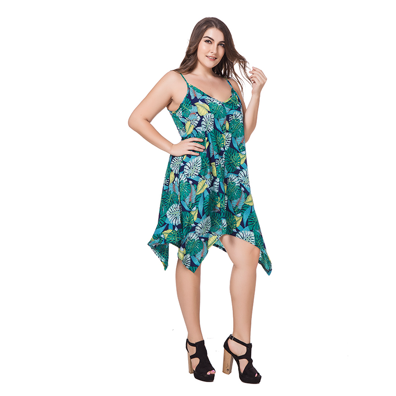 0c6b7fcb750 India Ladies Bohemian Rayon Boho Dress Women Plus Size Dresses-in ...