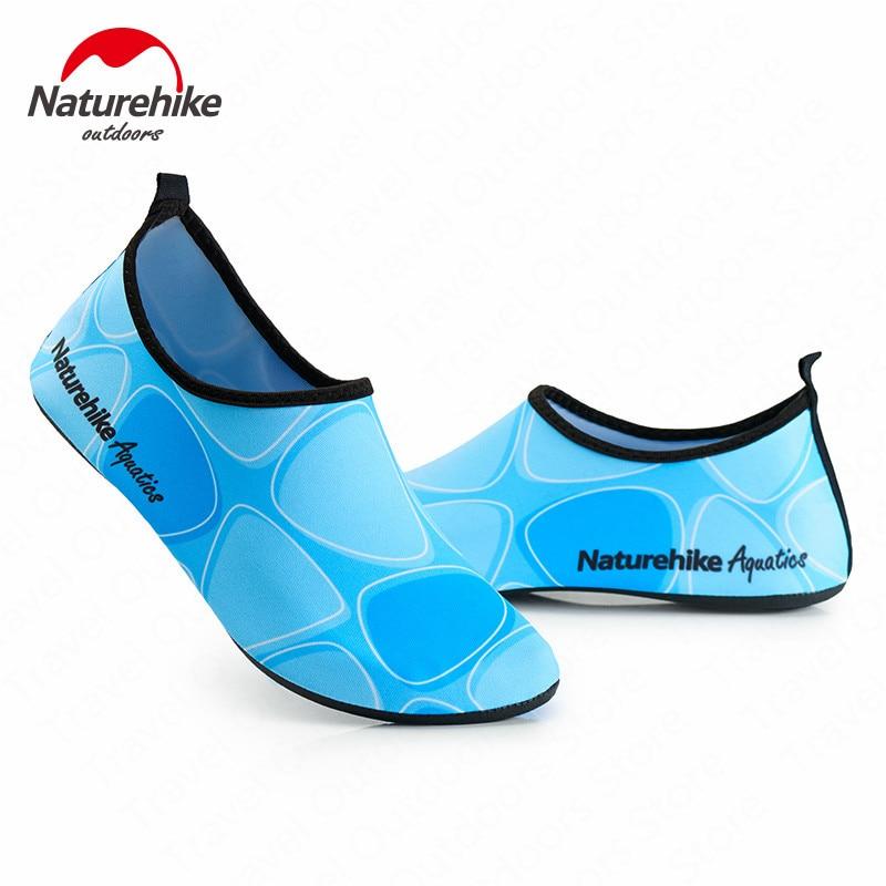 cheap sapatos de natacao 02
