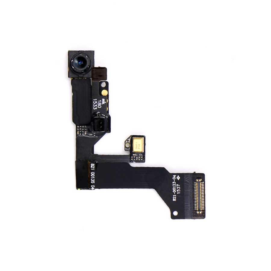 LEOLEO Orig Facing Front Voor iPhone 6GS Camera Module Voor iPhone 6S 4.7 ''Met Sensor Proximity Flex Kabel reparatie Vervanging