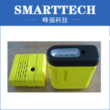 Injection plastic multifunction tool case mould maker