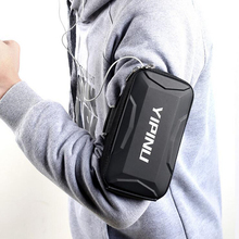 Waterproof Sports Gym Arm Bag Fitness Running Arm Bag Wrist Wallet Jogging Phone Holder Purse Armband Cycling Pouch Accessories
