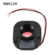 WANLIN HD IR-CUT ИК фильтр M12* 0,5 крепление объектива двойной фильтр переключатель для HD CCTV камеры безопасности