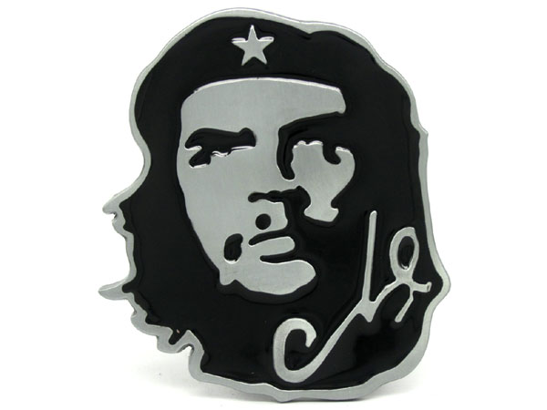 Arts,crafts & Sewing 100% Quality Che Guevara Belt Buckle Reliable Performance