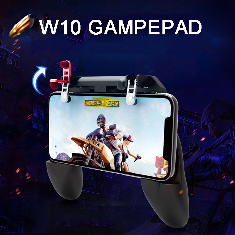 Pubg Mobile Game Controller (8)
