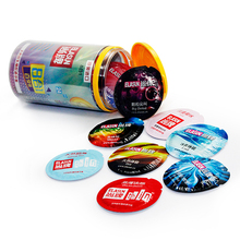 24pcs/Lot 8 Style Natural Latex CondomsThread Praticles G Spot Ultra Thin Condoms For Men Sex Toys Penis Sleeve Adult