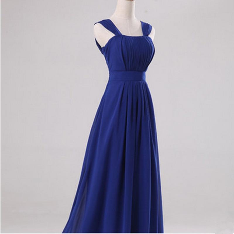 Royal Blue Bridesmaid Dresses Under 50 - Wedding Dress Ideas