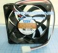 DE07015B12U 70*70*15mm 12V 0.7A 7CM Double ball Wind capacity CPU Chassis Fan Kind shooting