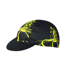 2017 Hot Aogda Sport Cycling Caps Sunproof Team Bike Caps Men Women Polyester Cycling Hat Men Breathable Quick-Dry Bicycle Cap
