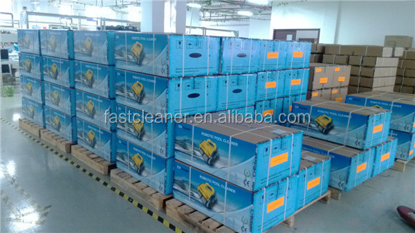 Robotic Automatic United Cleaning 10