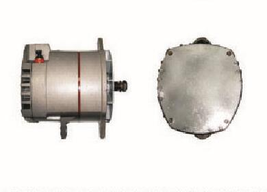 새로운 24 V 75A 발전기 8N0999