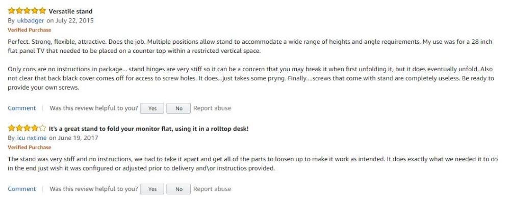 Amazon Review2