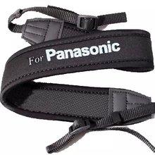Неопрен Средства ухода за кожей Шеи Ремень плечевой ремень для Panasonic LX3 LX5 LX7 LX2 G10 gh4 GX7 GM1 DSLR камеры видеокамеры