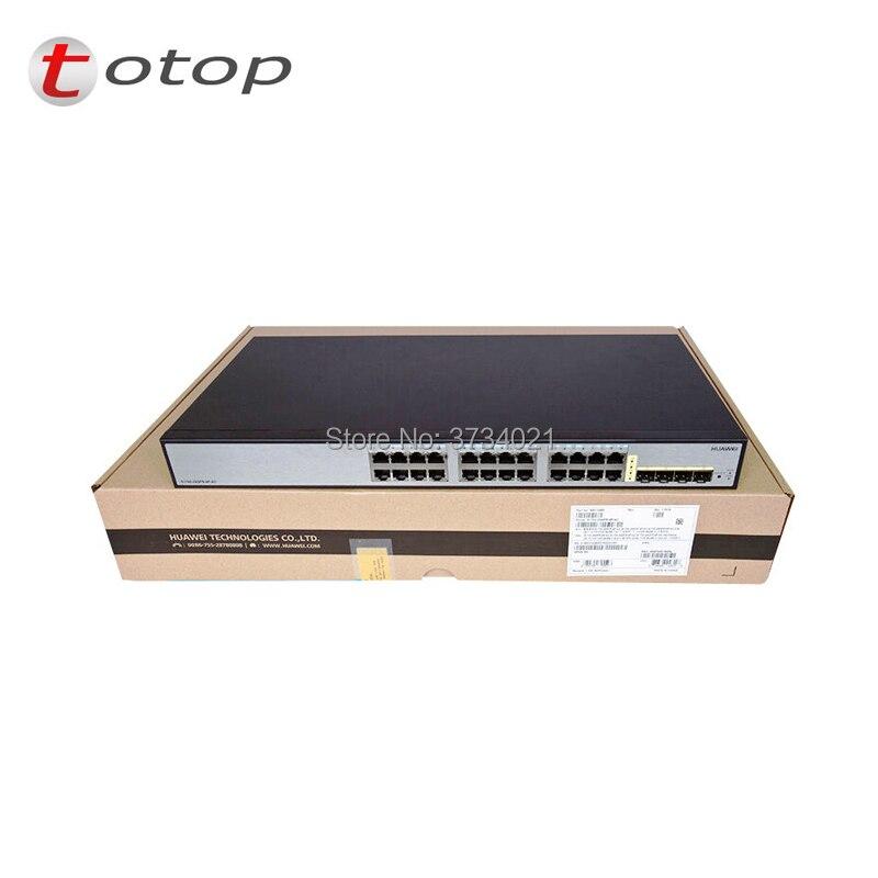 Huawei S1700-28GFR-4P-AC huawei 24 port gigabit switchHuawei S1700-28GFR-4P-AC huawei 24 port gigabit switch