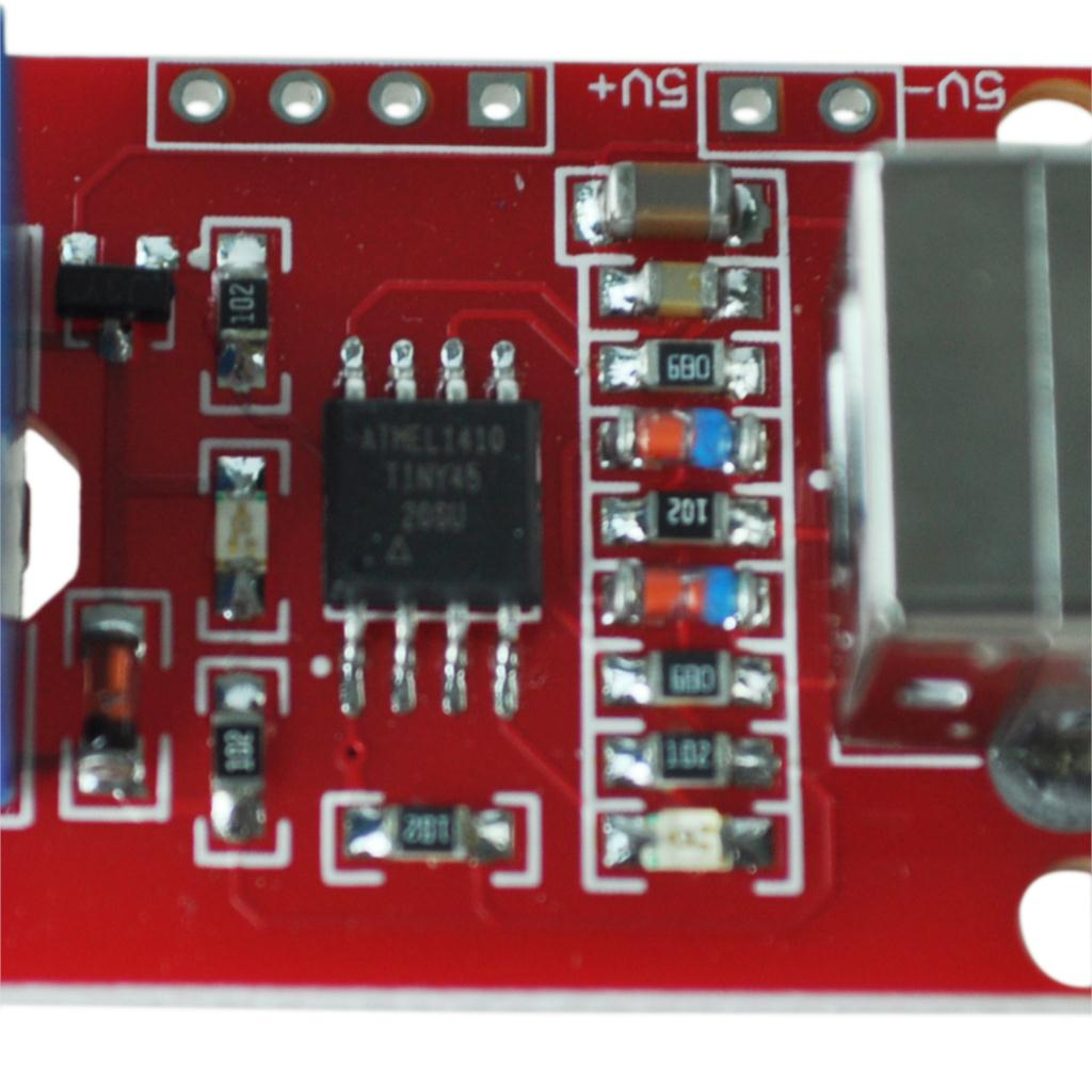 DSHA New Hot 5V USB Relay 1 Channel Programmable Computer Control сигнализатор поклевки hoxwell new direction k9 r9 5 1