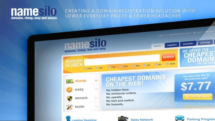 『实操』将域名从NameSilo转出到阿里云国际站