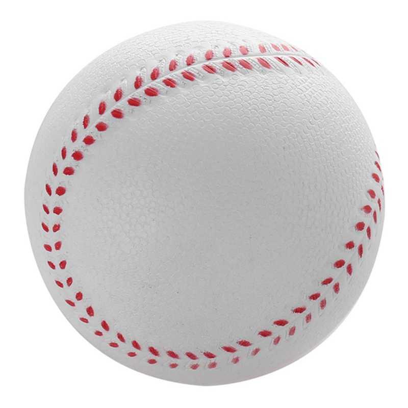 1 Pcs العالمي اليدوية البيسبول PVC و بو العلوي الصلب و لينة البيسبول كرات البيسبول الكرة التدريب ممارسة البيسبول كرات