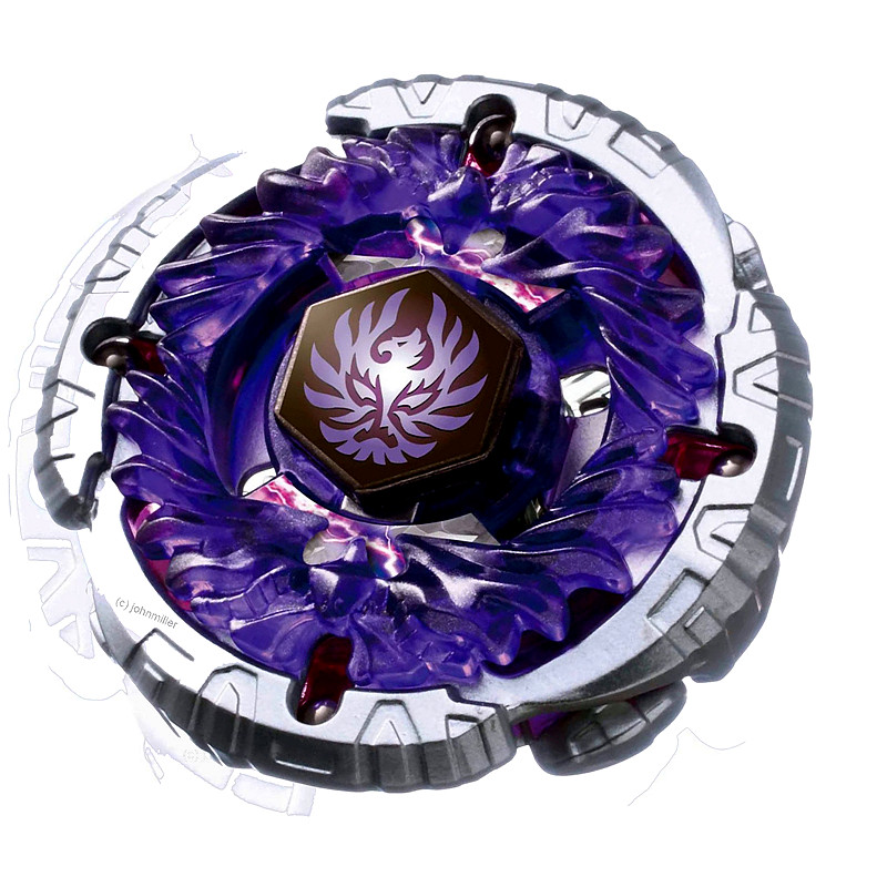 Beyblades Jade Jupiter S130RB BB116A With Ripcord Light Launcher Metal 4D Masters Random Booster Vol. 8