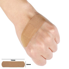 20/50/100Pcs Elastic Wound Adhesive Plaster Breathable Skin Medical Band Aid First Aid Home Travel Outdoor Camp Emergency Kits