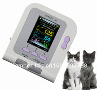 CONTEC08A Digital Veterinary Blood Pressure Monitor+6 11cm Cuff