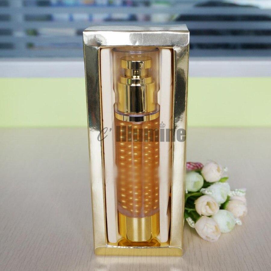 Gold Pearl Gel Moisturizing Replenishment Nourishing Whitening Repairing Firming Anti wrinkle 50ml