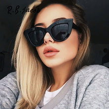2017 Small Size Sunglasses Women Men Clear Red Brand Designer Lady Sun Glasses Cool Trend Goggle UV400 Vintage Metal Accessory