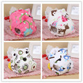 Free Shipping Baby Super Soft Cloth Diapers Adjustable Size waterproof Breathe freely Newborn Covers Nappy Pants